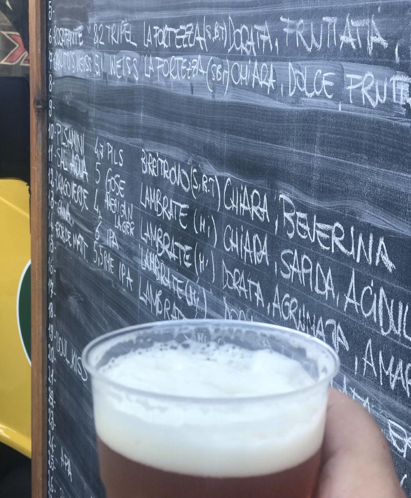 San Benedetto del Tronto, SAN BEACH STREET FOOD FESTIVAL: IL CIBO DI STRADA CHE FUNZIONA, Foodiestrip.blog