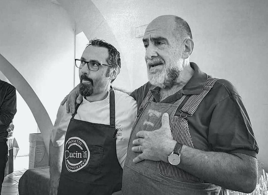 CHEF MARCO GUBBIOTTI: LE STELLE MICHELIN, IL CUCINAA, LA CUCINA, I GIOVANI