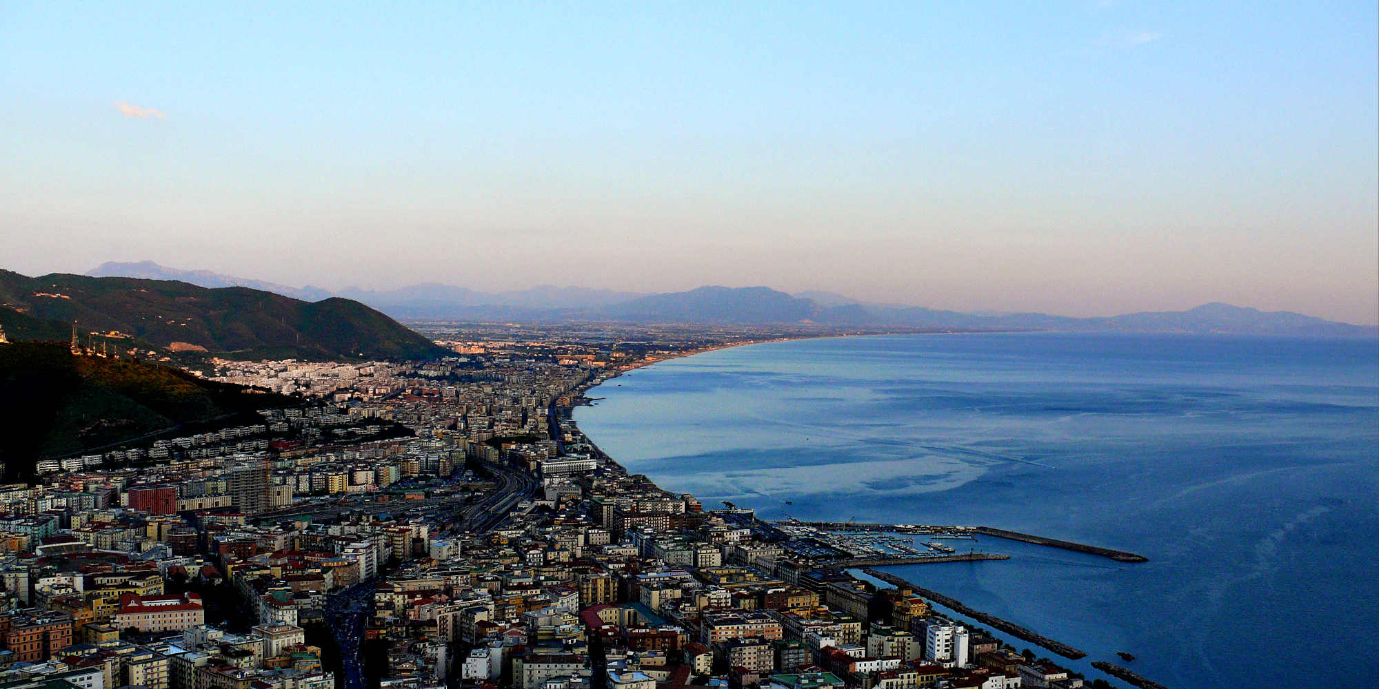 , GASTRONOMIC ITINERARIES: SALERNO, CILENTO AND THE AMALFI COAST, Foodiestrip.blog