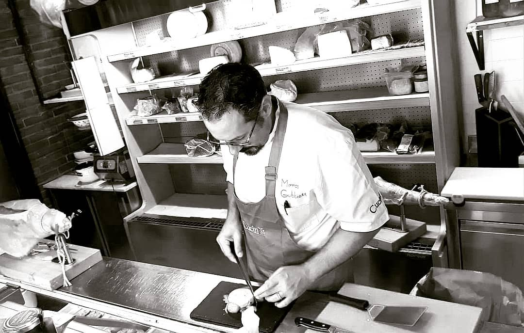 , CHEF MARCO GUBBIOTTI: THE MICHELIN STARS, CUCINAA, HIS CUISINE, THE YOUTH, Foodiestrip.blog