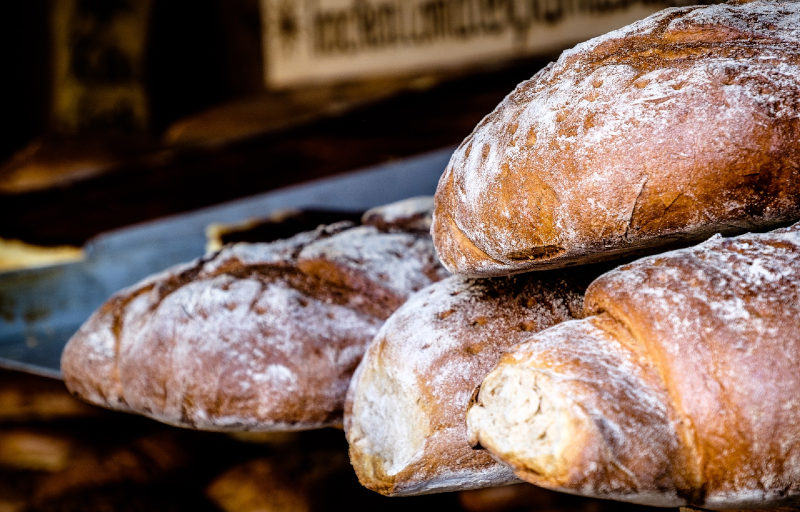 , HOW TO RECOGNISE GOOD BREAD? 7 BASIC RULES