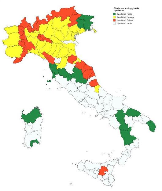 FASE 2 IN ITALIA E IN EUROPA: IL DECRETO DI MAGGIO E GLI AIUTI AI RISTORATORI